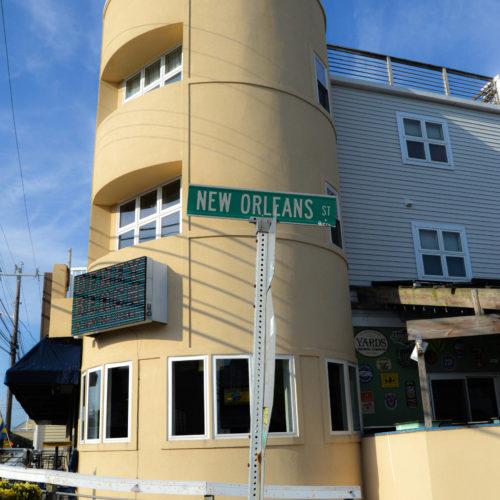 Gary's Dewey Beach Grill / 38° -75° Brewing