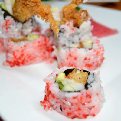 Sushi Restaurant in Dewey Beach Delaware - hand rolled fresh sushi