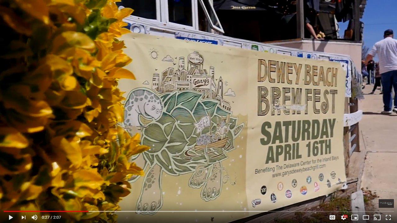 Brewfest Video