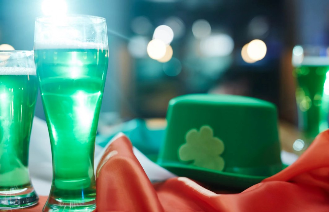 St Patty's Day Specials 2020 Dewey Beach